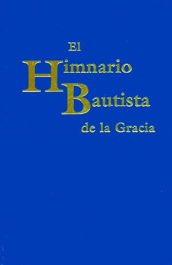 El Himnario Bautista de la Gracia