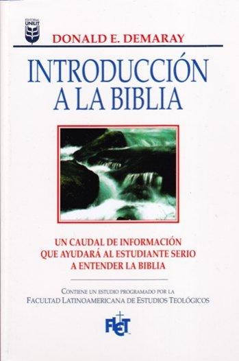 Introducción a la Biblia (FLET)