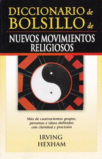 Diccionario de Bolsillo de Nuevos Movimientos Religiosos