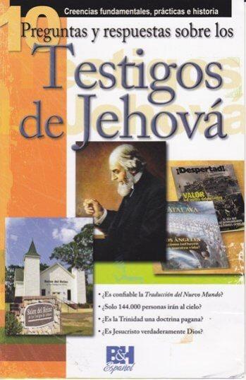 10 Preguntas y Respuestas sobre Testigos de Jehová