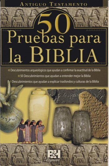 50 Pruebas para la Biblia - Antiguo Testamento