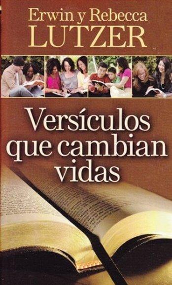 Versículos Que Cambian Vidas (tamaño bolsillo) - para la memorización de las Escrituras