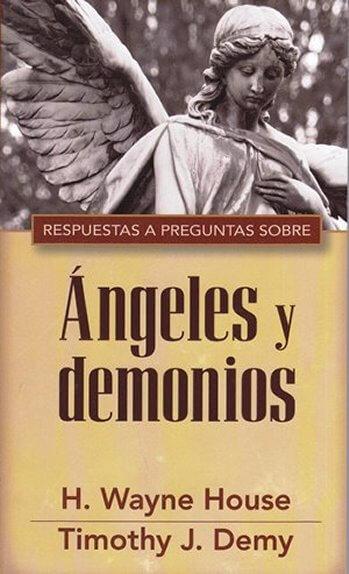 Respuestas a Preguntas sobre Angeles y Demonios