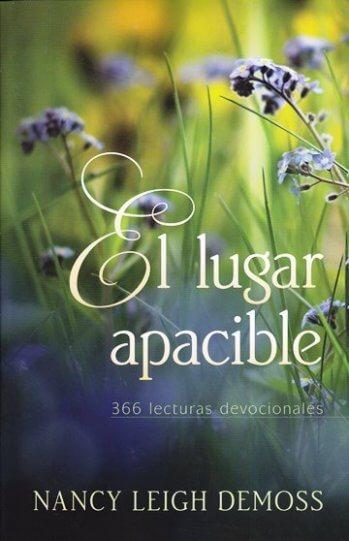 El Lugar Apacible - 366 lecturas devocionales