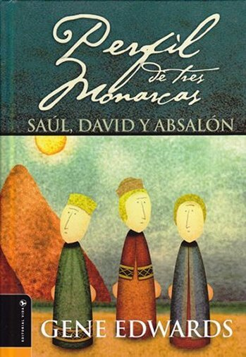Perfil de Tres Monarcas: Saúl