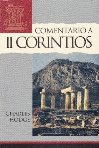 Comentario a 2 Corintios (Hodge)