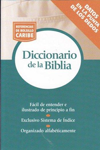 Diccionario Bíblico (bosillo de Nelson)