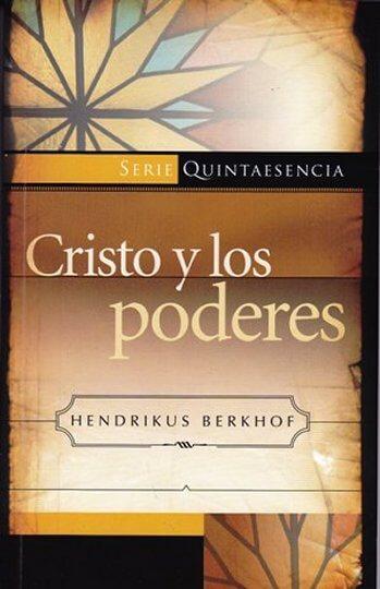 Cristo y los Poderes