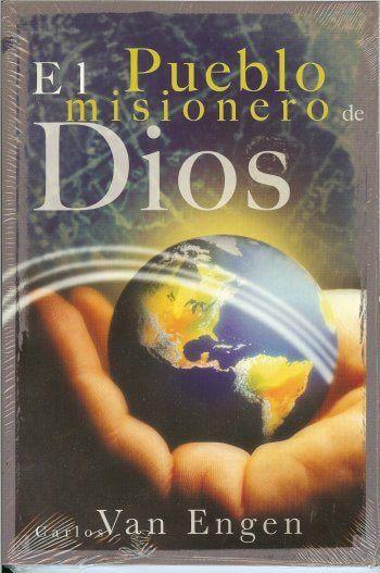El Pueblo Misionero de Dios