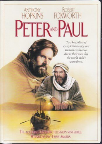 Peter and Paul / Pedro y Pablo (DVD doblado)