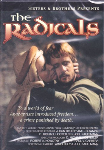 Radicales (Anabautistas)