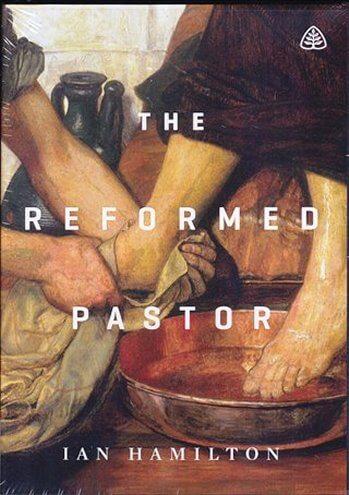The Reformed Pastor / El Pastor Reformado - DVD (doblado al español) 6 lecciones en 2 discos