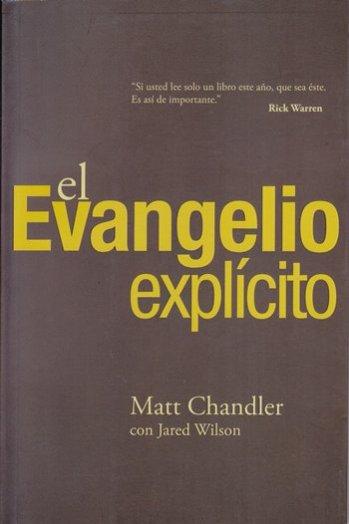 El Evangelio Explícito
