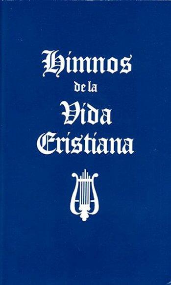 Himnos de la Vida Cristiana - solo letra