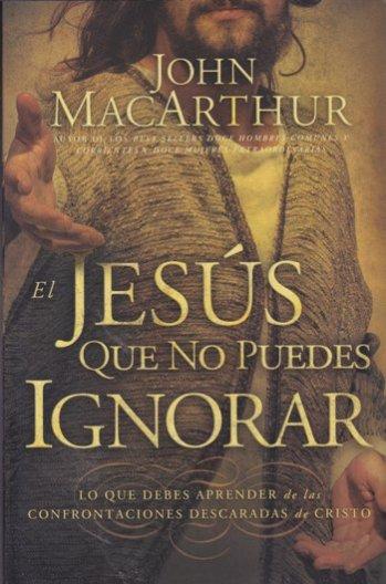 El Jesús Que No Puedes Ignorar
