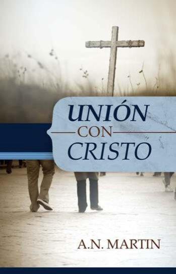 Union con Cristo