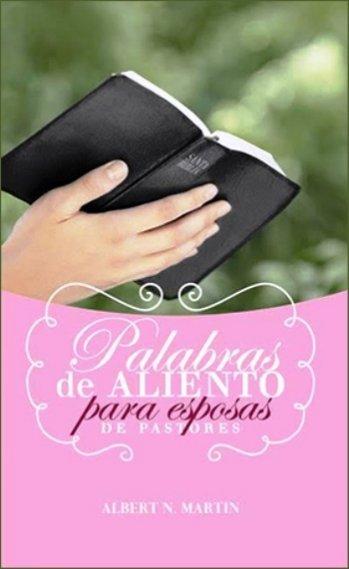 Palabras de Aliento para Esposas de Pastores