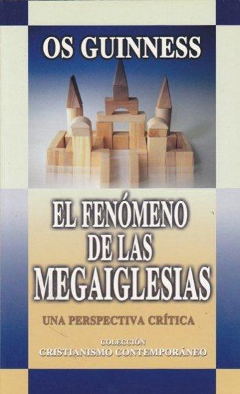 Fenomeno de las Megaiglesias