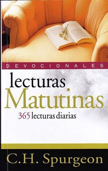 Lecturas Matutinas: 365 Lecturas Diarias (Bolsillo)