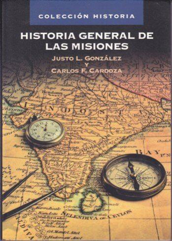 Historia General de Misiones
