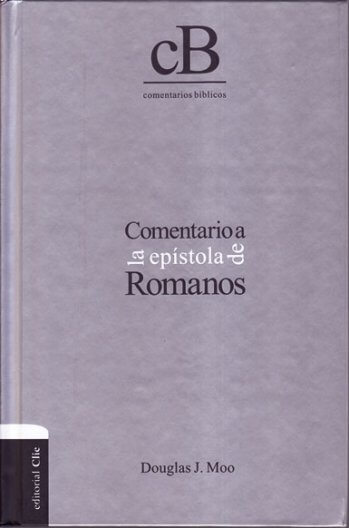 Comentario a la Epístola de Romanos