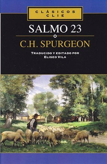 Salmo 23 - sermones por C.H. Spurgeon