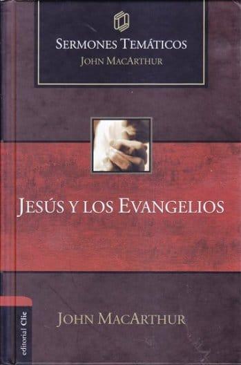 Jesús y los Evangelios - sermones temáticos (pasta dura)