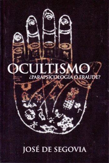 El Ocultismo: ¿Parasicología o Fraude?