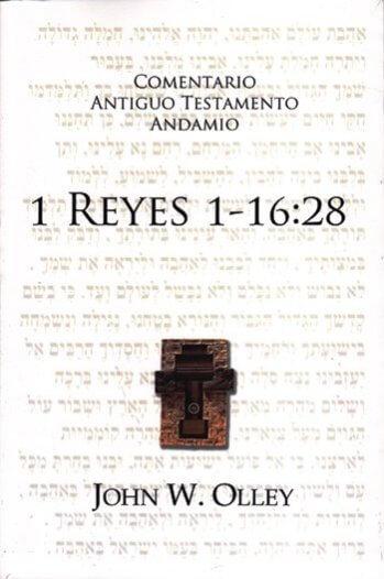 Comentario al A.T. - 1 Reyes 1 - 16:28