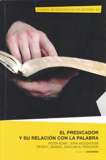 Preacher & Relationship Word