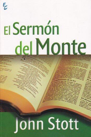 El Sermon del Monte: Contracultura Cristiana