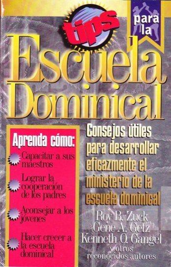 Tips Para la Escuela Dominical