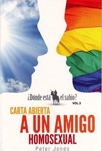 Carta Abierta a un Amigo Homosexual (tratado)