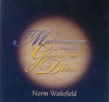 El Matrimonio para Gloria de Dios..6 CD's