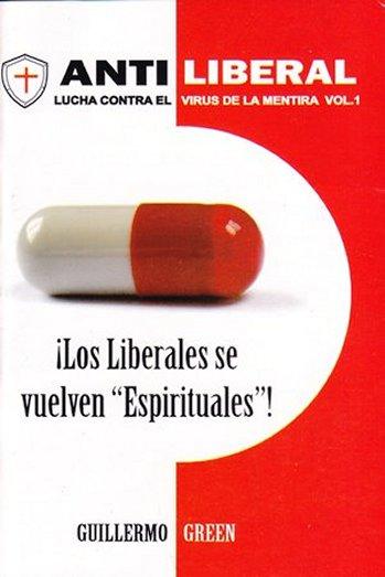 """¡Los Liberales Se Vuelven """"Espirituales""""!"""