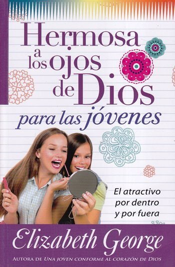 Hermosa a los Ojos de Dios para Jovenes
