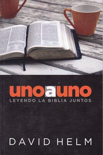 Uno a Uno - leyendo la Biblia juntos
