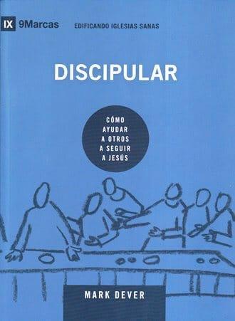 Discipular - edificando iglesias sanas