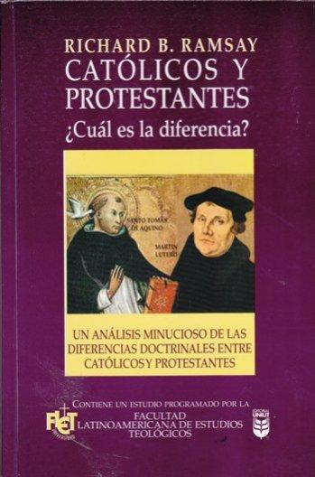 Católicos y Protestantes - ¿Cuál es la Diferencia? (FLET)