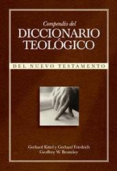 Compendio Diccionario Teológico del Nuevo Testamento