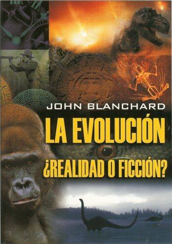 La Evolución: ¿Realidad o Ficción?