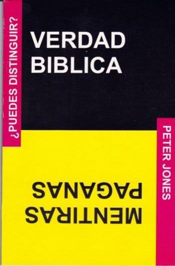 Verdad Bíblica / Mentiras Paganas..¿Puedes Distinguir?