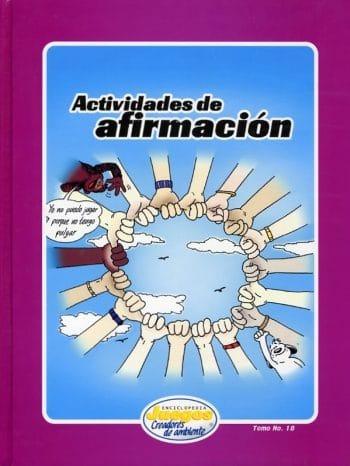 EJCA - Actividades de Afirmacion - Tomo No. 18