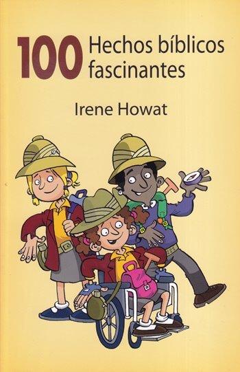 100 Hechos Bíblicos Facinantes
