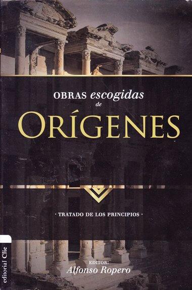 Obras Escogidas de Orígines