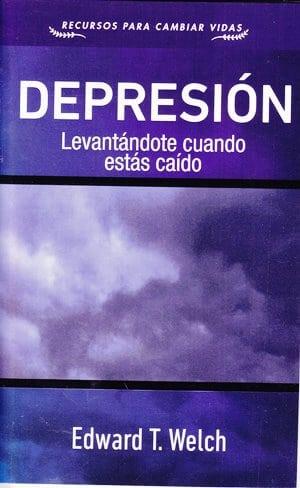 Depresión - Levantándote cuando estás caído