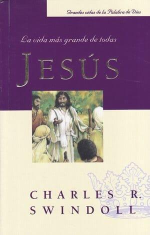 Jesús - la vida más grande de todas